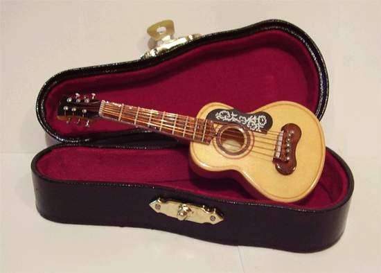 Tc1773 - Guitarra