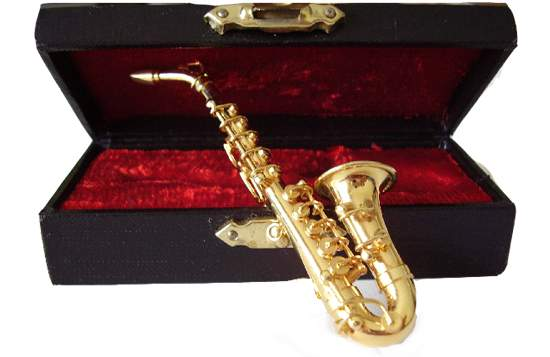 Tc1765 - Saxofon
