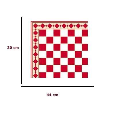Em4415 - Cuadros rojos