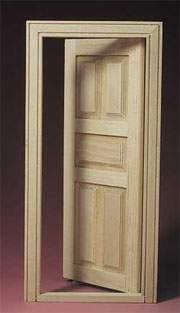 EM6008 - Eingangstür