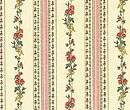 Mm41191 - Pink wallpaper with flowers