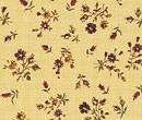 Mm41192 - Wallpaper with flowers