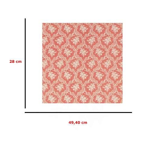 Mm41197 - Papier fleurs