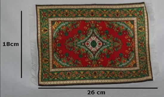 Sm9221 - Alfombra M21