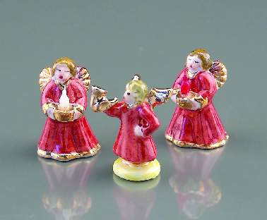 Re18945 - Figurines anges