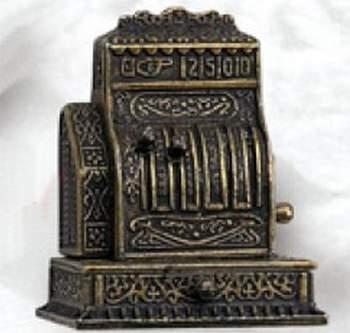 Al12692 - Caja registradora