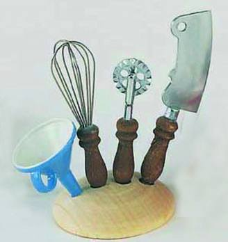 Bd27384 - Utensili da cucina
