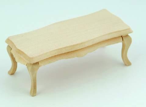 Mb0102 - Tavolino da soggiorno