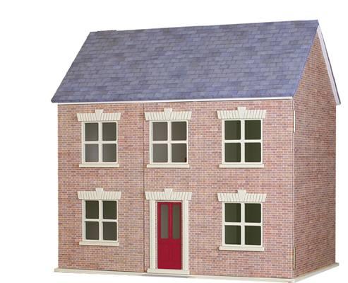 Bm007 - Casa Minicorby en kit