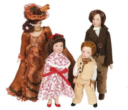 Hb0075 - Famiglia classica