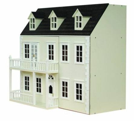 Dh027P - Casa Glenside crema