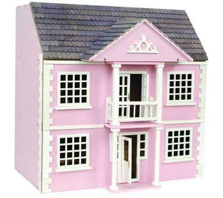 Dh033PP - Casa Newnham Rosa