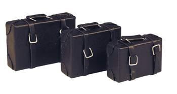Tc1146 - Juego de maletas