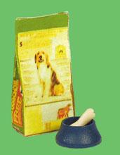 Tc0652 - Comida para perros