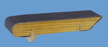 Em8718 - Sandpaper