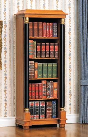 Mm40103 - Librería Beidermeier