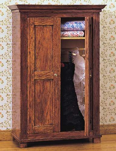Mm40110 - Armoire