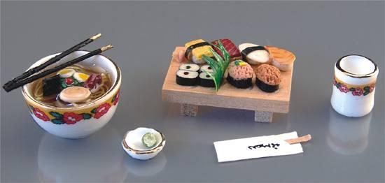 Re16096 - Set sushi