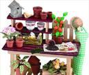Mueble de jardin