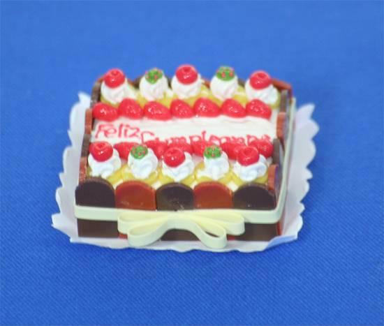 Sm0516 - Tarta de cumpleaños