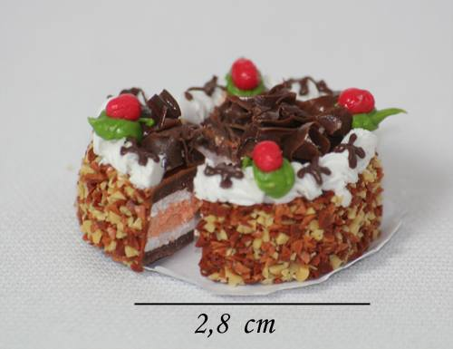 Sm0706 - Cake with portion