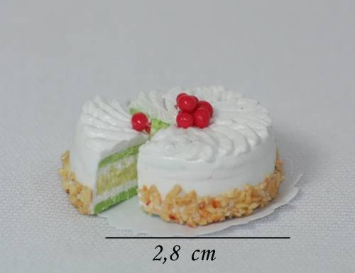 Sm0709 - Tarta con porción