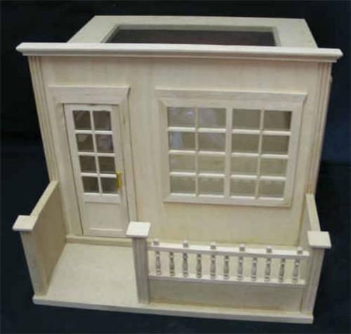 Vg23042 - Store kit Roombox