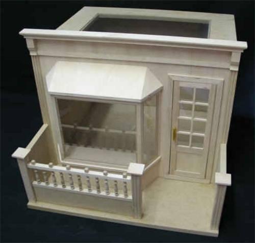 Vg23043 - Laden Roombox im Bausatz