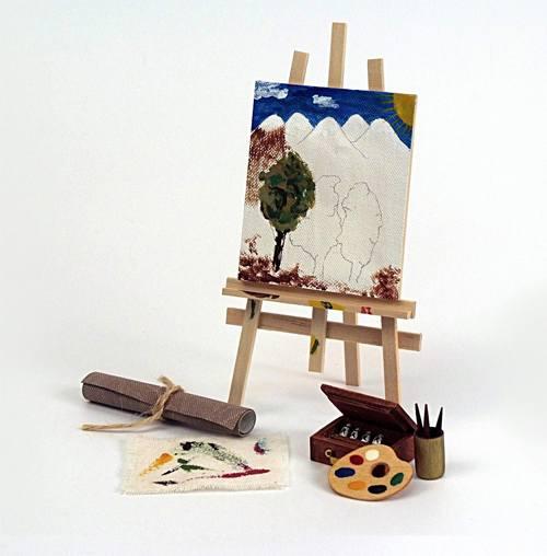 Al11221 - Rincon del pintor