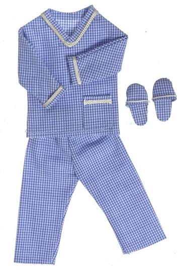 Tc1015 - Pijama