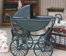 Mb0226 - Baby Black Colored Basket