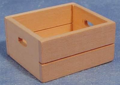 Tc0042 - Caja de madera