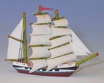 Tc0879 - Boat