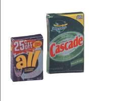 Tc1384 - Detergente