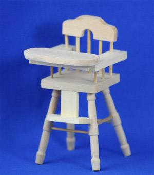 Mb0298 - High chair