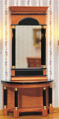 Mm40106 - Espejo con mesa
