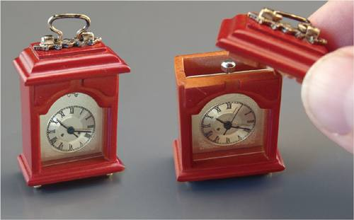 Re16706 - Reloj