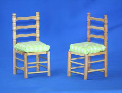Mb0707 - Deux chaises