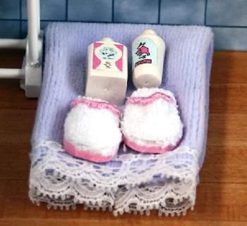 Tc0095 - Set de serviettes