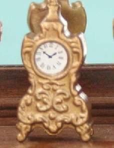 Tc0161 - Reloj