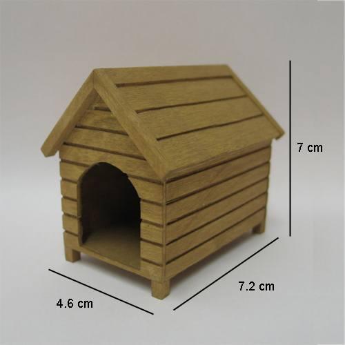 Tc0197 - Caseta de perro