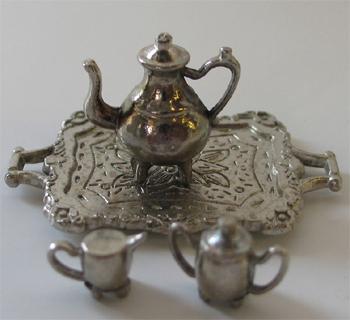 Tc0216 - Tea tray