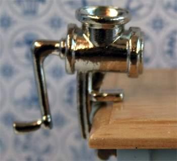 Tc0669 - Picadora