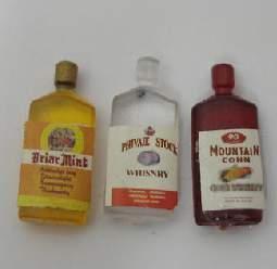 Tc0233 - Des liqueurs