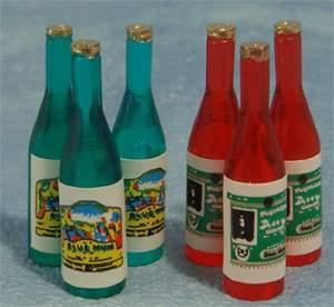 Tc0644 - Botellas