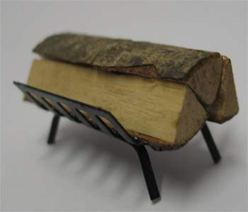 Tc0285 - Firewood