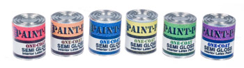 Tc0316 - Lata de pintura