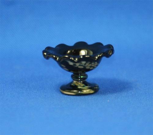 Tc0370 - Frutero decoracion negra