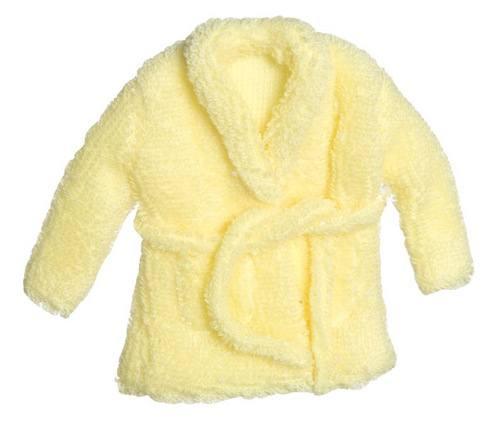 Tc0410 - Albornoz amarillo