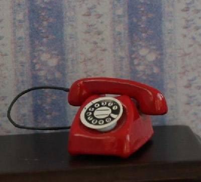 Tc0494 - Teléfono
